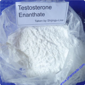 Testosterone Enanthate Muscle Test E pictures & photos