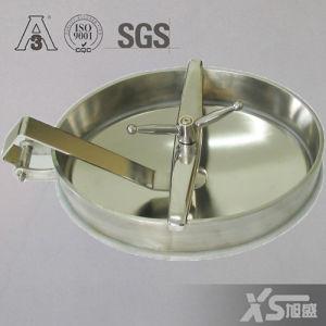 Stainless Steel Sanitation Grade Elliptic Manway pictures & photos