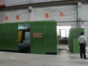 Double Stranding Machine 800