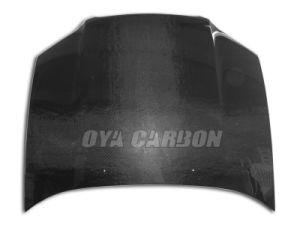Carbon Fiber Front Hood for Audi A4 pictures & photos