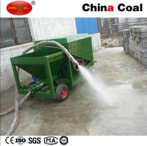 High Practical Rubber Sprayer Machine for Sports Road pictures & photos