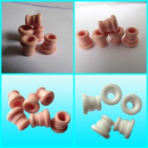 Grooved Ceramic Guider Eyelets for Wire Drawing pictures & photos