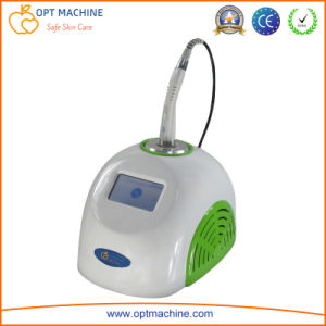 Portable Multifunctional RF Beauty Machine Face Lifting Ce pictures & photos