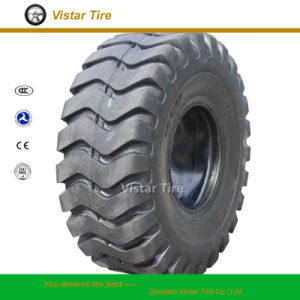 Bias and Radial Wheel Loader OTR Tyre (20.5-25, 23.5-25, 26.5-25, 18.00-25) pictures & photos