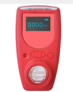 New Arriving Portable Single Gas Detector pictures & photos