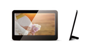 7inch Ultrathin Digital Photo Frame pictures & photos