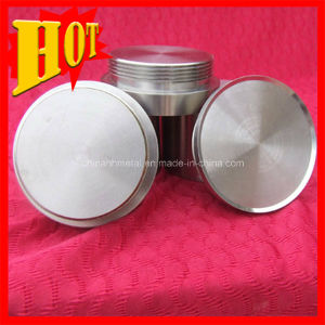99.99% Purity Titanium Target for Glass Coating pictures & photos