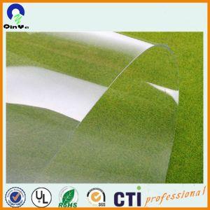 PVC Rigid Sheet for Decorative pictures & photos