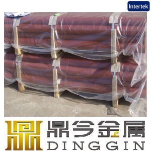 Cast Iron Pipe for En877 Standard pictures & photos