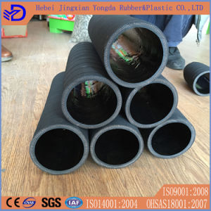 Textile Reinforced Rubber Oil Hose pictures & photos