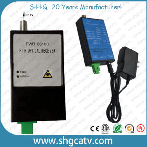 Fttp CATV Optical Receiver (OR-828P) pictures & photos