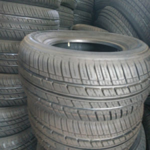 PCR, Passenger Car Tyre, Semi-Radial Tyre (195/55R16) pictures & photos
