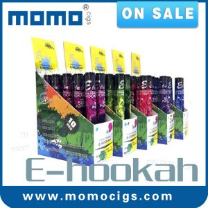 The Cheapest Disposable E Cigarette with All Kinds of Flavors E Hookah Electronic Cigarette