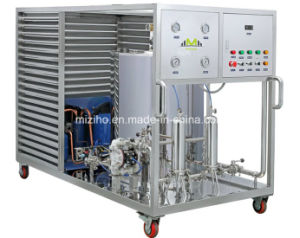 Machinery Stainless Steel Heating Mixing Machine pictures & photos