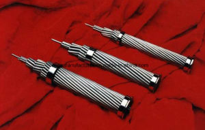 ASTM Standard Aluminum Stranded Overhead Bare Conductor ACSR pictures & photos