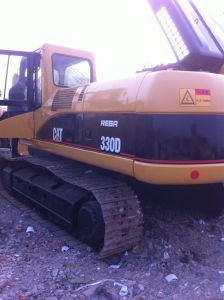 Used Caterpillar Crawler Excavator 330d (Cat 330D Excavator) pictures & photos
