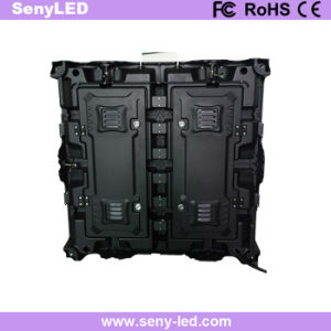 Outdoor High Bright Stage Performance LED Screen (P6mm) pictures & photos