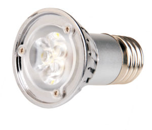 High Power Spot Light (YL-SLD-JDR27-3X1W)