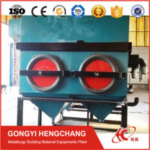 Small Gravity Separator Machine for Tangsten/Alluvial Gold Jig Ore Separator pictures & photos