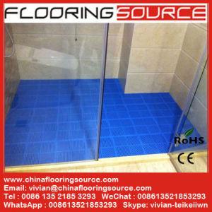 Interlock PVC Bath Floor Mat