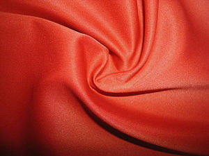High Filament Polyester Pongee Fabric pictures & photos