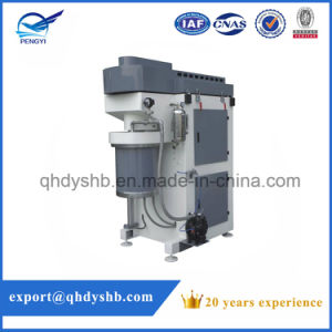 Lzm Surperfine Bead Mill Grinding Machine pictures & photos