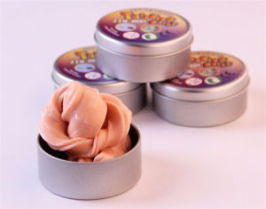 UV Thinking Putty pictures & photos