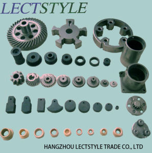 Planetary Gear and Bevel Gear for Gear Reducer pictures & photos