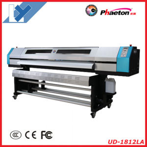 Infiniti Challenger Eco Solvent Printer (UD-1812LA) pictures & photos