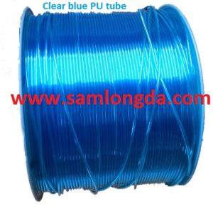 Pneumatic Polyurethane PU Air Hose (PU0604) pictures & photos