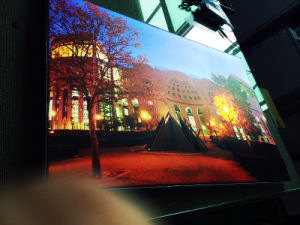 2015 LED Sign Board Light Box Outdoor LED Display with Advertising Design pictures & photos