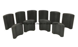 Ferrite Magnets for Refrigerator Compressor Motor pictures & photos
