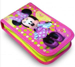 Mickey School Pencil Case Bag (DX-BP167) pictures & photos