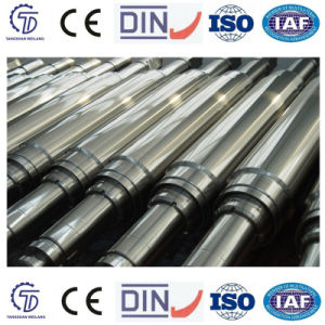 Forged Steel Rolls for Tough Stands of Hot Rolling Mill pictures & photos