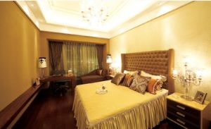 Luxury Star Hotel President Bedroom Furniture Sets/Standard King Single Room Furniture/Modern Classic Single Room Furniture pictures & photos