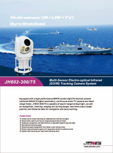 Multi Sensor Eo IR Observation and Tracking Turret pictures & photos