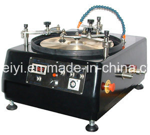 Unipol-1502 Auto Metallographic Grinding/Polishing Machine for Hardness Testing pictures & photos