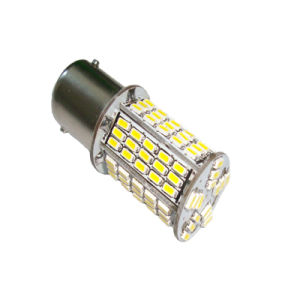 ISO SMD Automotive LED Brake/Rear/Reverse Bulbs (T20-BY15-105W3014) pictures & photos