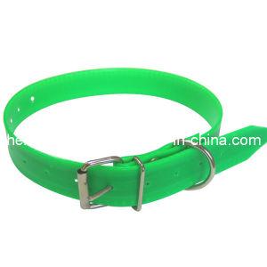Hard PVC Dog Collar (HST030)