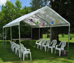 Hight Quality Large Beautiful Birthday Party Tent pictures & photos