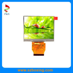 "3.5 "" TFT LCD Sunlight Readable with Touch Panel pictures & photos"