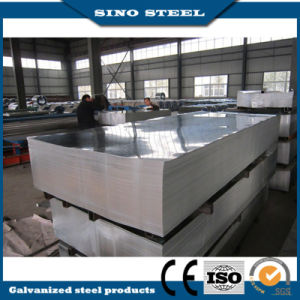 Large Stock SGCC Grade Z100 Galavnized Iron Sheet pictures & photos