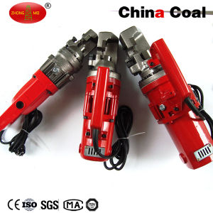 Light Weight RC-16 Automatic Portable Concrete Steel Rebar Cutting Machine pictures & photos