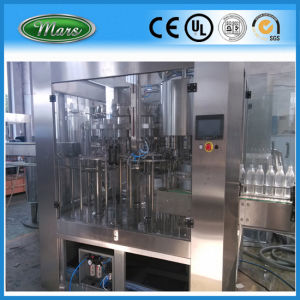 Carbonated Soft Drinks Plant pictures & photos