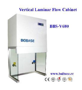 Vertical Laminar Flow Cabinet Bsc-V680 pictures & photos