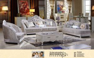 Royal Sofa, New Classic Sofa, Dubai Sofa, High Quality Sofa (F535) pictures & photos