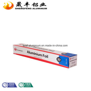 Aluminum Foil for Food Packing (8011-O) pictures & photos