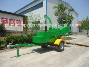 Wood Chipper (Manufacturer) CE Approval pictures & photos