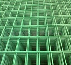 Galvanized/ PVC Coated Welded Wire Mesh pictures & photos