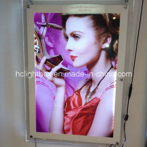 Magnetic LED Wall Mounted Panel pictures & photos